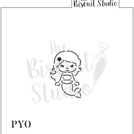 PYO-Mermaid