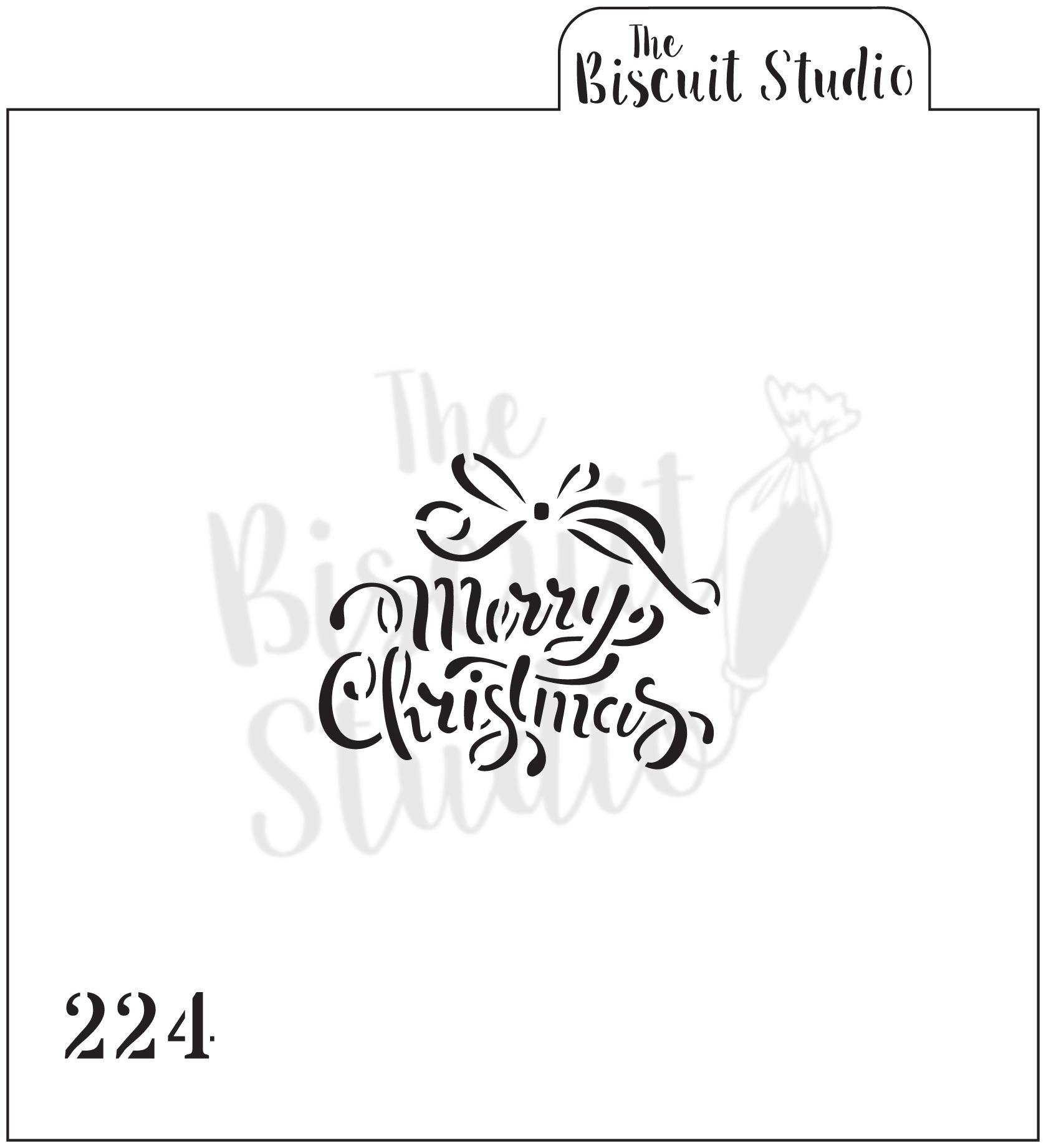 Merry-christmas-script-224 | The Biscuit Studio