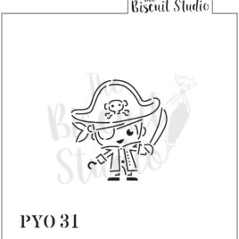 Pirate-PYO-31