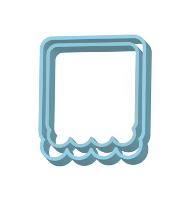 PYO Cookie Cutter set of 2